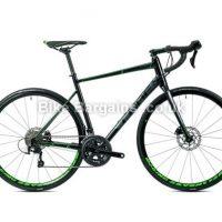 Cube Attain SL Disc Alloy Road Bike 2016