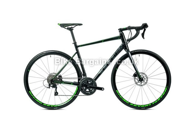 Cube Attain SL Disc Alloy Road Bike 2016 50cm, 53cm, 56cm, 58cm, 60cm, 62cm