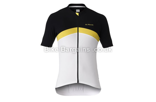 De Marchi Leggera Short Sleeve Cycling Jersey L,XL,XXL