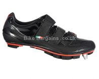 DMT Borealis Carbon Mountain Biking Italian Shoes