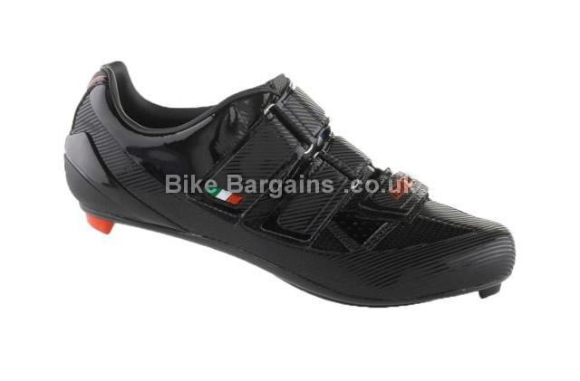 DMT Libra Road Cycling Shoes 37, black, white