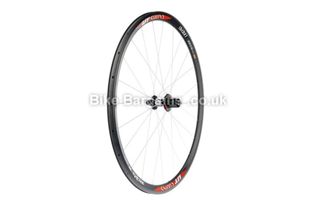 DT Swiss RRC 32 Di-Cut Clincher 700c Rear Road Wheel 2015 carbon, 700c