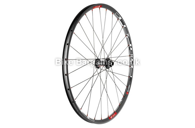 "DT Swiss XM 1650 26 inch MTB Front Wheel 15mm, 26"", grey"
