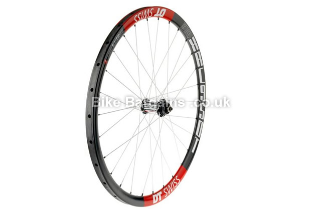 "DT Swiss XRC 950 Tubular Mountain Bike Front Wheel 2015 26"", 29"""