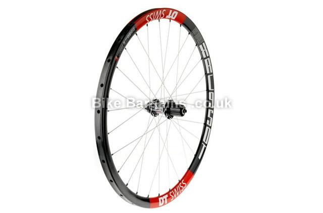 "DT Swiss XRC 950 Tubular Mountain Bike Rear Wheel 2015 26"", 29"""