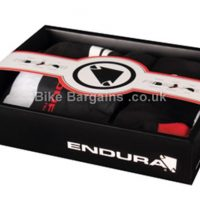 Endura FS260 Pro Cycling Sock Cap Gift Pack