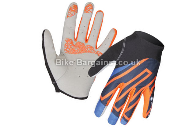 Endura Hummvee Lite Ltd Full Finger Cycling Gloves XXL