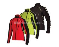 Endura Equipe Exo Softshell Waterproof Jacket