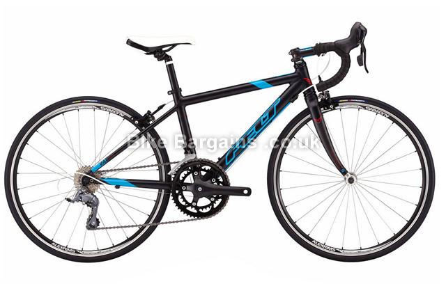 Felt F24 Alloy Junior Road Bike 2016 40cm, black