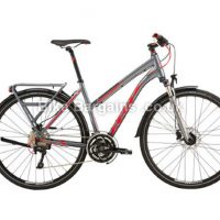 Felt QX100 EQ Ladies City Hybrid Bike 2016