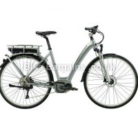 Felt Verza E30 Alloy Electric Bike 2016