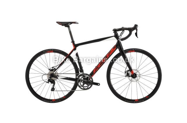 Felt Z75 Disc Flite Alloy Road Bike 2016 51cm, 54cm