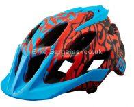 Fox Flux Cauz MTB Helmet 2016