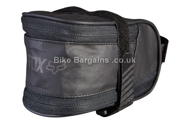 Fox Racing Large Cycling Seat Pack Bag 2016 black