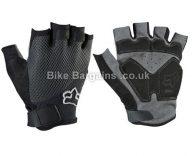 Fox Racing Reflex Gel Short Finger Cycle Gloves