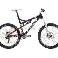 Fuji Reveal 1.3 29″ Alloy Full Suspension Mountain Bike 2014