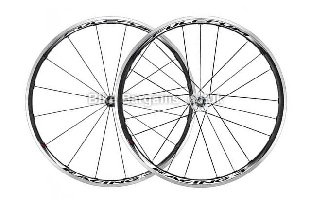 Fulcrum Racing 3 Road Cycling 700c Wheelset 2017 Shimano, 700c, black, white