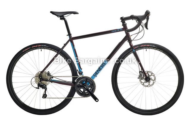 Genesis Croix de Fer 30 Road Bike 2016 S