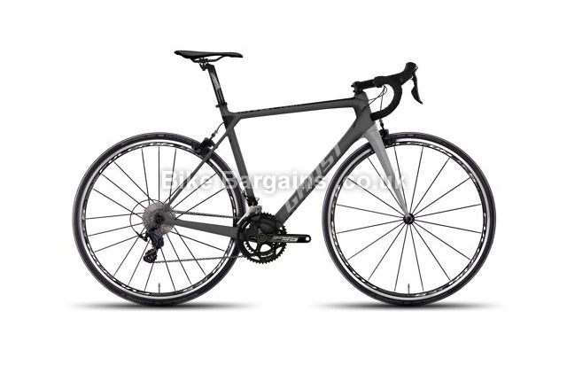 Ghost Nivolet Tour LC 3 Ultegra Road Bike 2016 45cm, 46cm, 49cm, 52cm