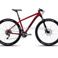 Ghost Tacana X 6 29″ Alloy Hardtail Mountain Bike 2016