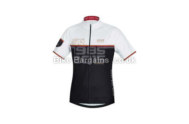 Gore Bike Wear Element Short Sleeve 30y Jersey XXL