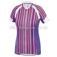 Gore Bike Wear Ladies Power SE Lady Short Sleeve Jersey