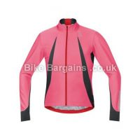 Gore Bike Wear Oxygen Windstopper Long Sleeve Jersey