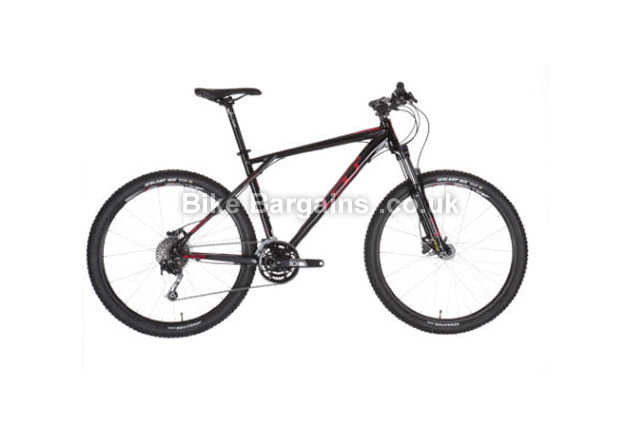 GT Avalanche Comp 27.5 Alloy Hardtail Mountain Bike 2016 black, L, XL
