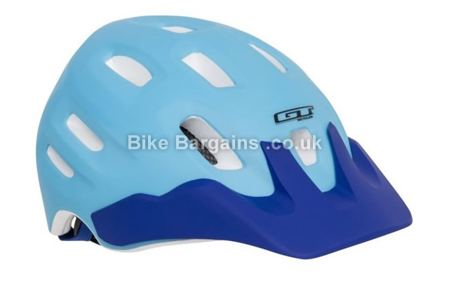 GT Avalanche Trail MTB Helmet S,M,L,XL