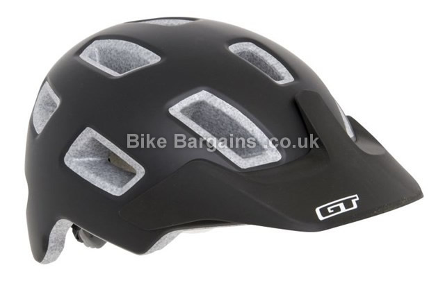 GT Helion All Mountain Cycling MTB Helmet S,M,L,XL