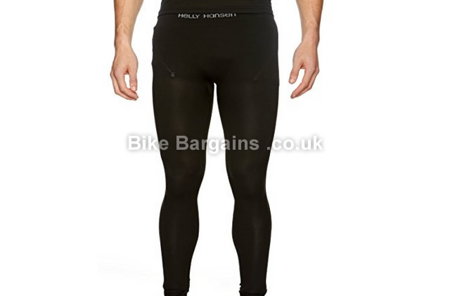Helly Hansen Dry Revolution Baselayer Tights XL, black