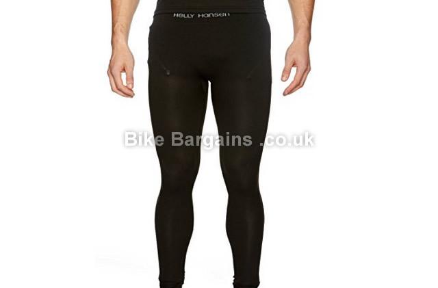 Helly Hansen Dry Revolution Baselayer Tights XL, black