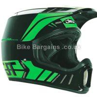 JT Racing ALS2 Full Face MTB Helmet