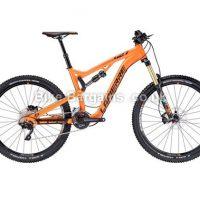 Lapierre Zesty AM 427 27.5″ Alloy Full Suspension Mountain Bike 2016