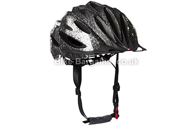Limar Matt 757 Helmet M, Black, 215g, 24 vents