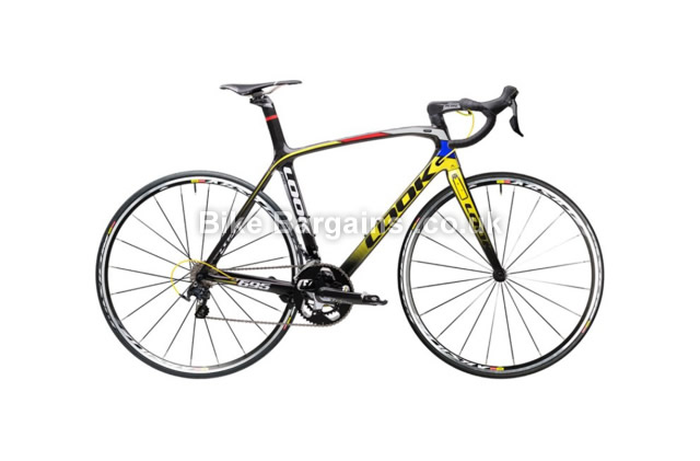 Look 695 Aerolight Carbon Monobloc Road Bike L, Ultegra