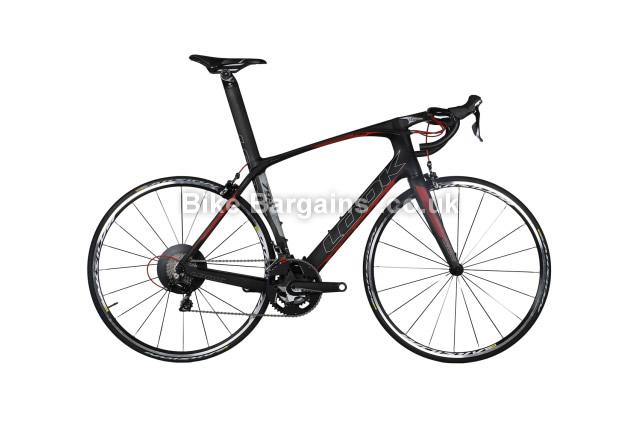 Look 795 Light 1.5K Carbon Road Bike S, Ultegra
