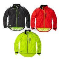 Madison Prime Waterproof Vented Jacket 2015