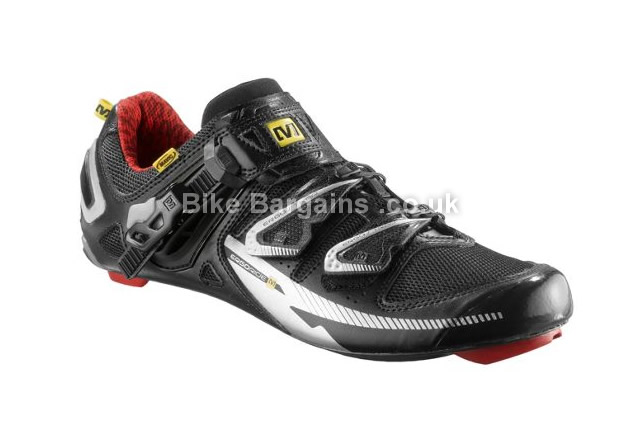 Mavic Pro Road Cycling Shoes 36,37,38