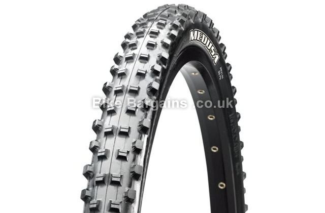 Maxxis Medusa Wire Mtb Tyre Was Sold For 14 26 2 1 Black Wire