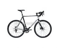 Merlin X2.0 105 11 Speed Double Butted Alloy Cyclocross Bike 2016