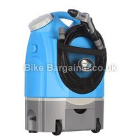 Mobi V-17 Litre Portable Rechargable Bicycle Pressure Washer