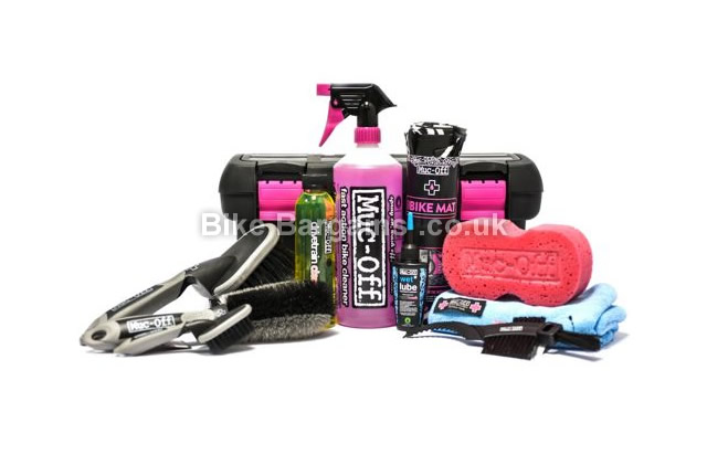 Muc-Off CRC Pro Bike Cleaning Kit