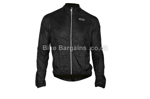 Northwave Breeze Pro Cycling Jacket S,M,L,XL,XXL,XXXL, Black, Transparent