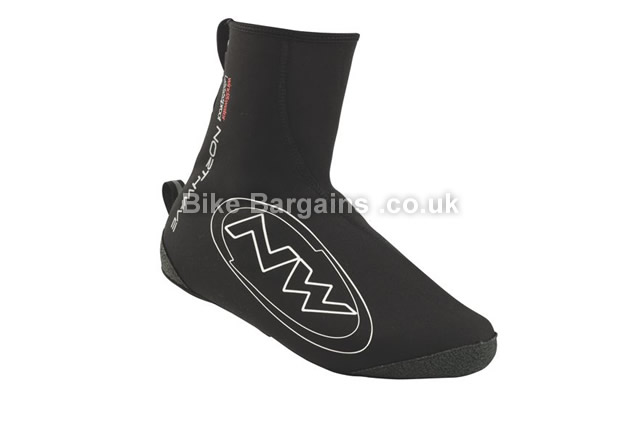 Northwave Neoprene High Over Shoe Cover 2014 M,black
