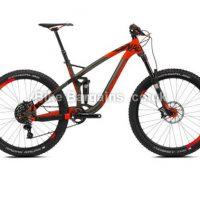 NS Bikes Snabb T1 27.5″ Alloy Full Suspension Mountain Bike 2016