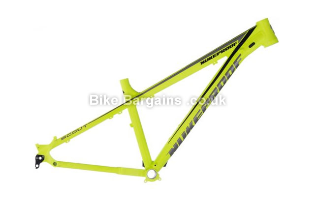 "Nukeproof Scout 275 Alloy Hardtail MTB Frame 2016 15"", 27.5"""