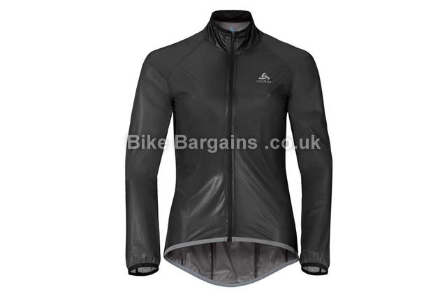 Odlo Cycling Jacket XS,M,L, black