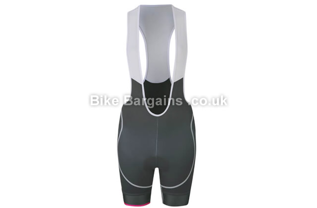 Primal Le Tigra Helix Ladies Bib Shorts Black, XS,S
