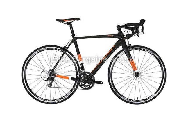 Raleigh Criterium Elite Carbon Sora Road Bike 2016 56cm
